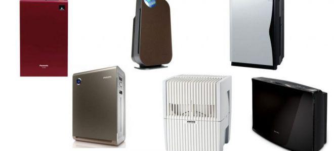 Какой выбрать кухонный очиститель воздуха для квартиры