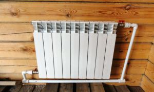 Делаем правильно монтаж радиаторов отопления