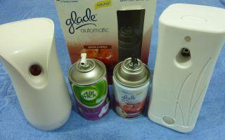 Как выбрать освежитель воздуха для дома