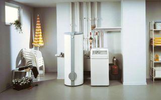 Как выбрать газовый котел для частного дома