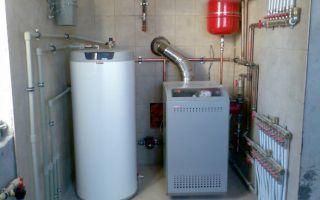 Что важно знать при монтаже систем отопления