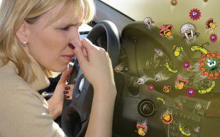 Как самому сделать освежитель воздуха в автомобиль