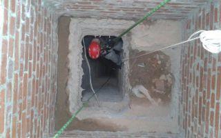 Как устроена вентиляция в панельном доме