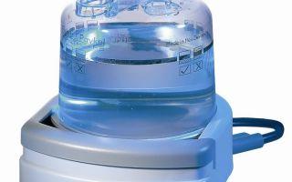 УЗ или паровой увлажнитель воздуха для детской: что выбрать