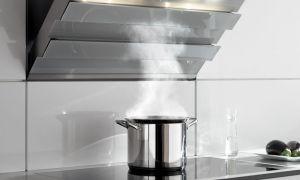 Как подключить вытяжку на кухне к вентиляции