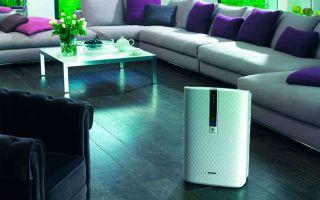 Зачем нужен очиститель воздуха для квартиры