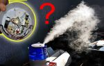 Как залить воду в увлажнитель воздуха