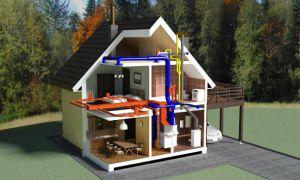 Для отопления дома самый экономный способ – это дрова, но и они не всегда подходят, и вот почему