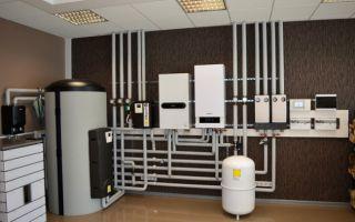 Монтаж газового котла в частном доме: делаем правильно