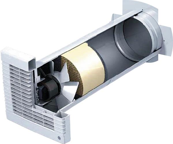 Потребитель должен знать мощность включенных в схему вентиляторов