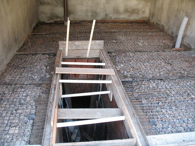 Правильный подход - устройство вентиляции при строительстве гаража