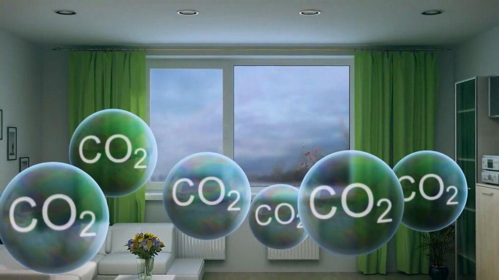 Избыток СО2 - причина плохого самочувствия