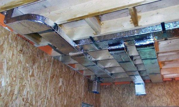 Независимо от формы трубопровода важна качественная теплоизоляция системы