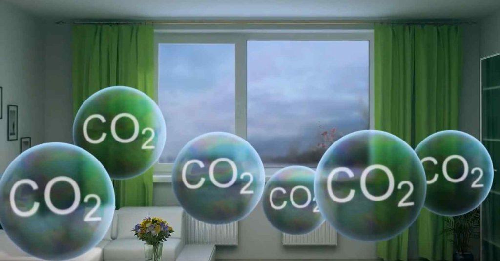 Эффективная вентиляция - комфортный микроклимат в помещении