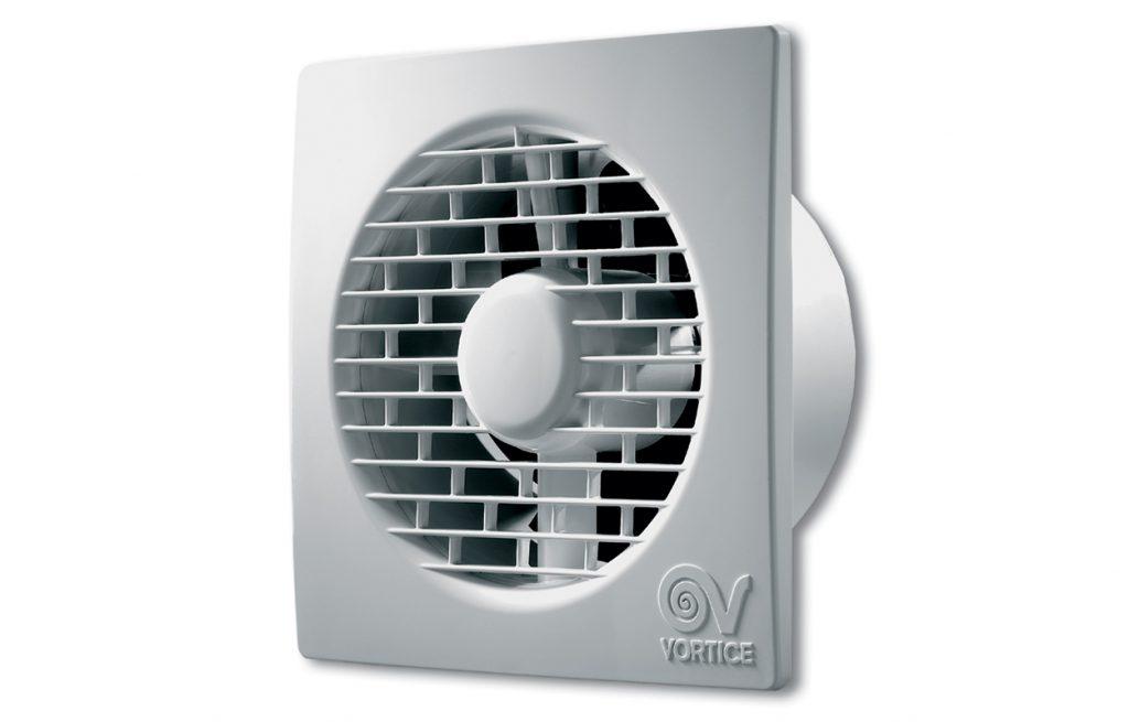 Материал вентилятора влияет на его стоимость