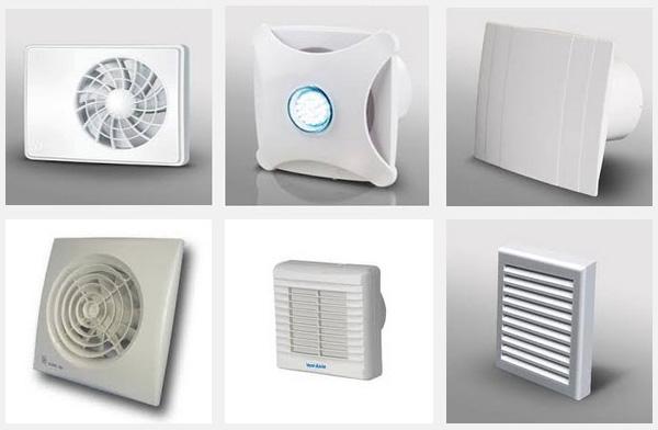 Современный рынок предлагает широкий выбор вентиляторов любой производительности