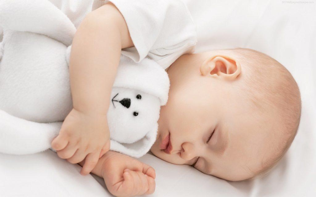 Сухой воздух - одна из причин частых ОРВИ у детей