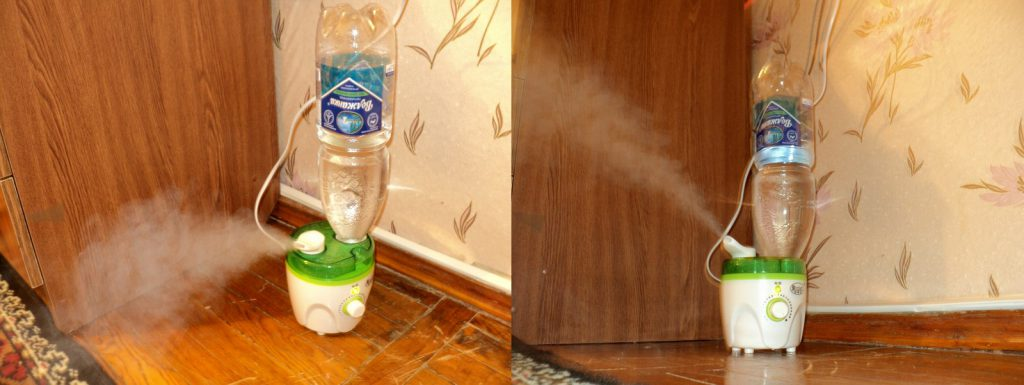 Некачественная вода может стать причиной выброса в воздух кальцинированных соединений