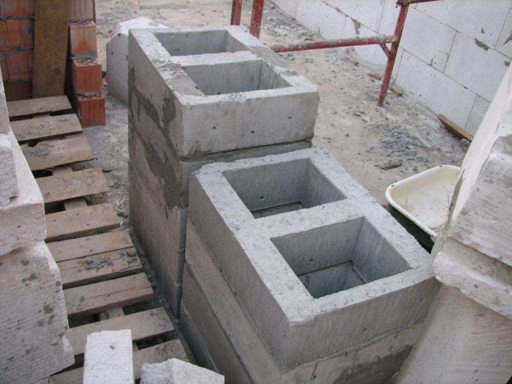 Устройство вентканала предполагает обязательную герметизацию швов