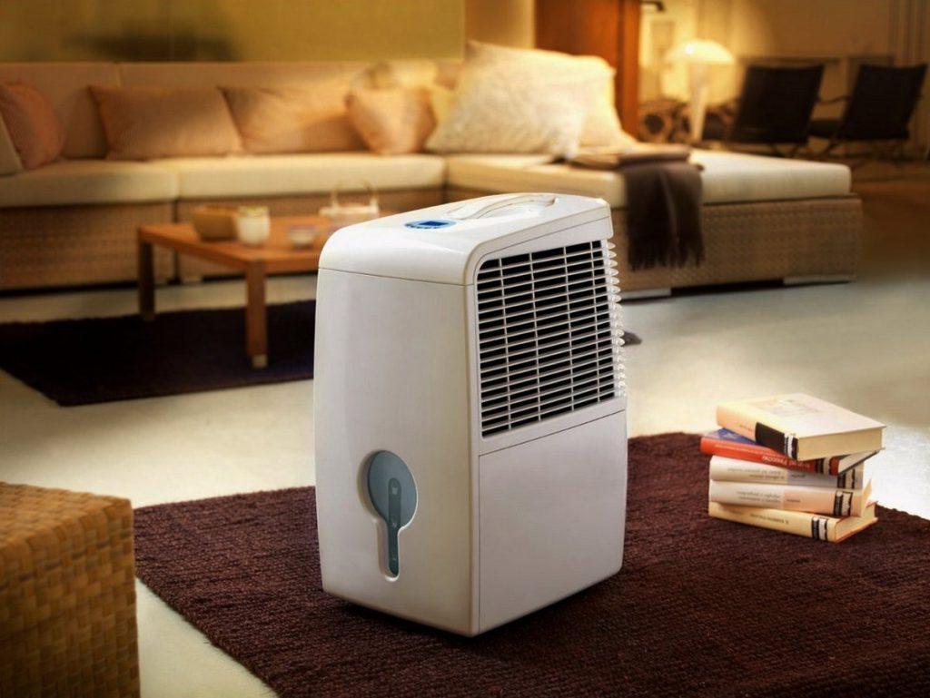 Очиститель воздуха должен быть малогабаритным, презентабельным, удобным в уходе