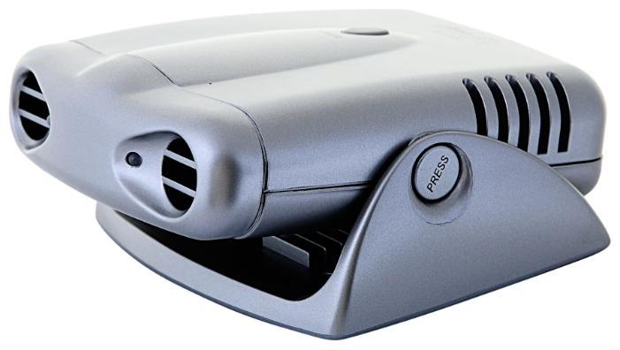 Универсальный ионизатор - применяется и в машине, и дома