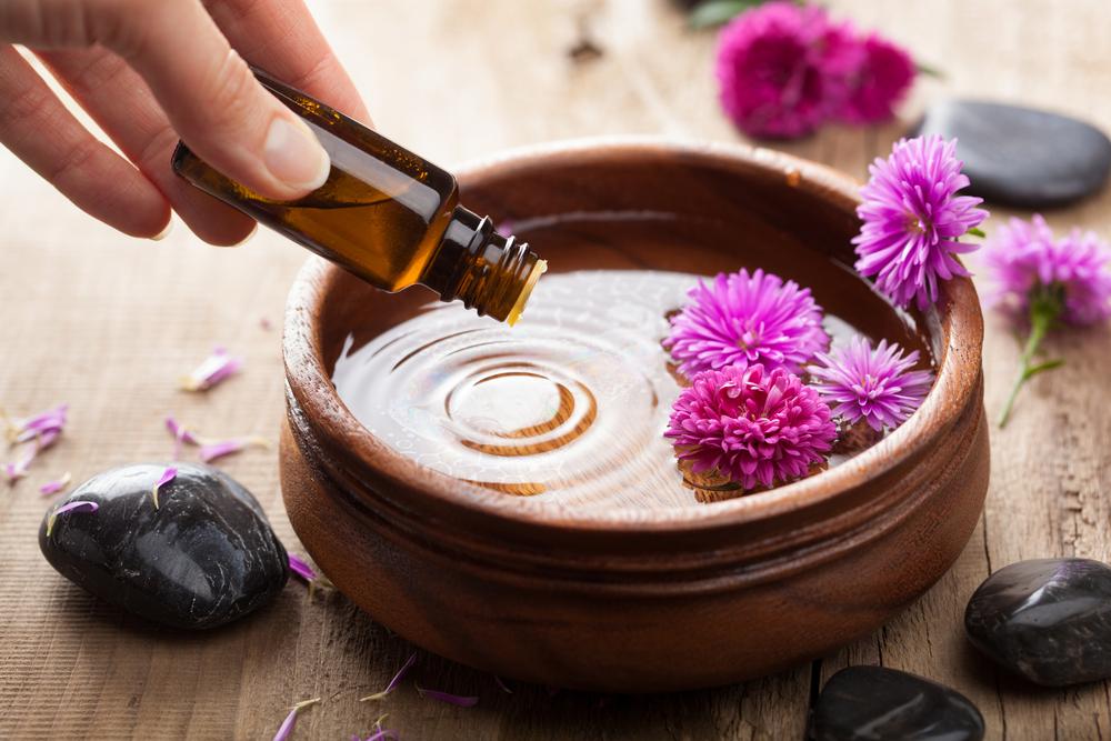 Для изготовления ароматизатора подойдут эфирные масла