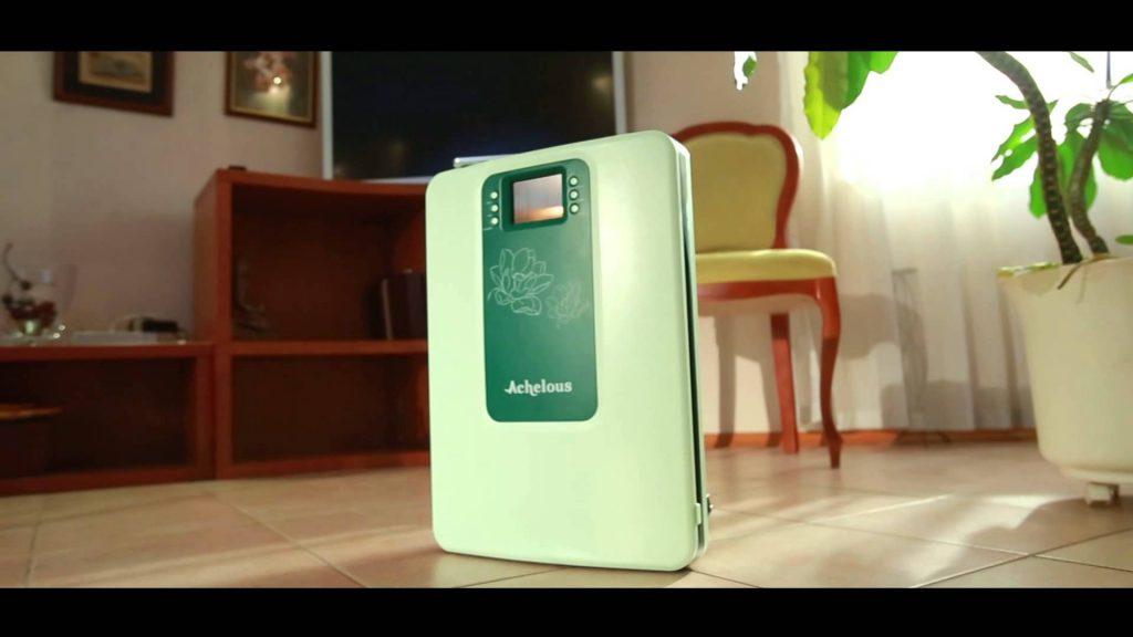 Очиститель + ионизатор + озонатор