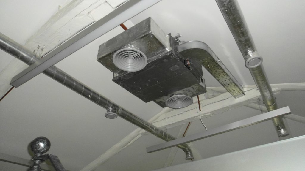 Важно учитывать этап фильтрации при расчете скорости движения воздуха