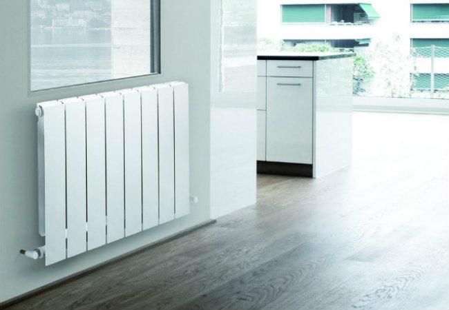 Смена радиаторов отопления во всей квартире