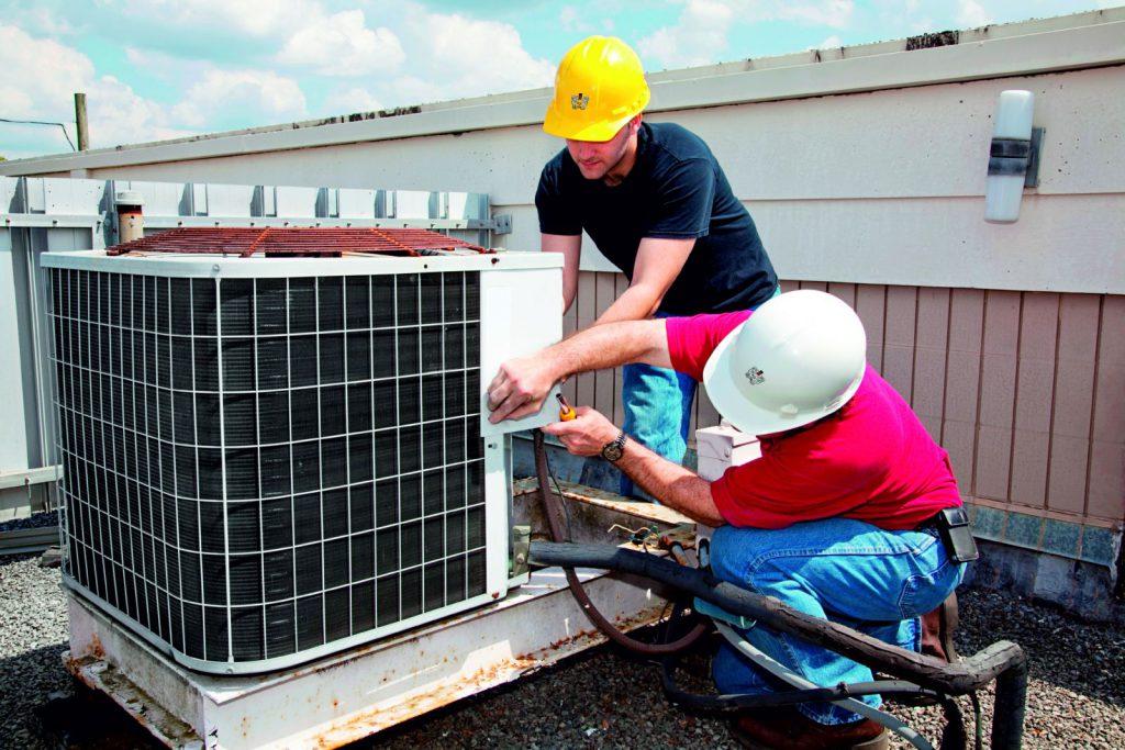 Установкой промышленной вентиляции должны заниматься профильные специалисты