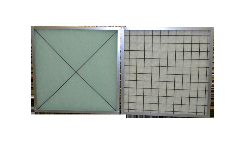 Фильтр со стекловолокном