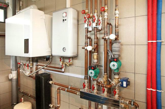 Электрокотел для отопления частного дома