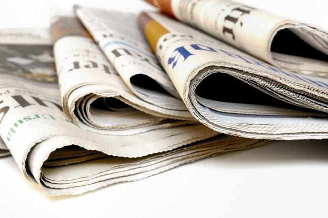 Газетный метод