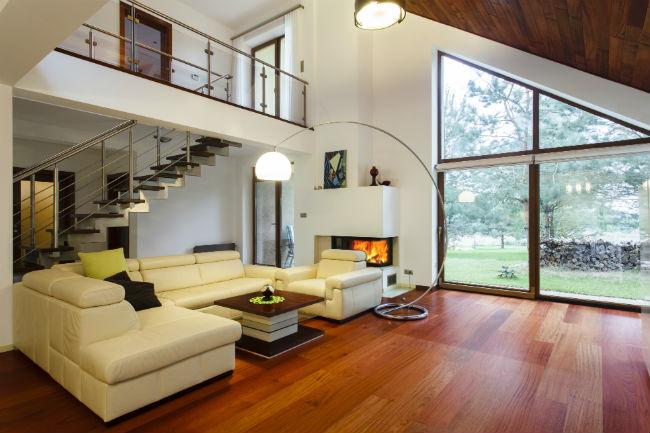 Комфорт в квартире и микроклимат