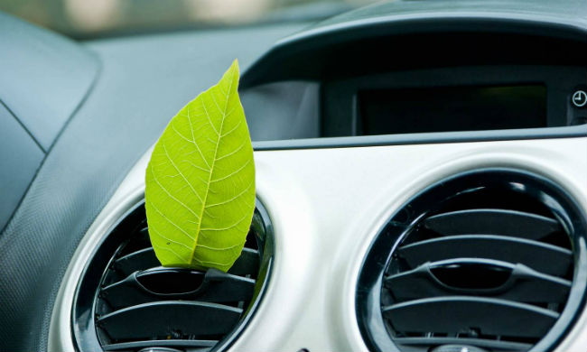 Сырость в автомобиле