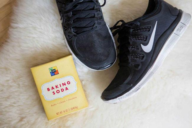Обувь и профилактика сырости