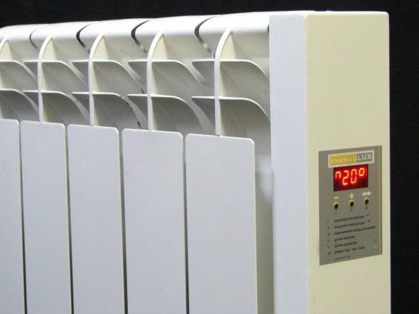 Электроконвекторы