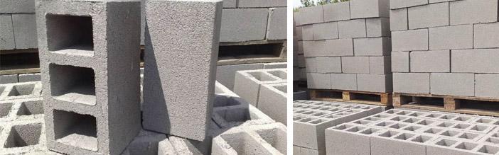 Применение строительного камня