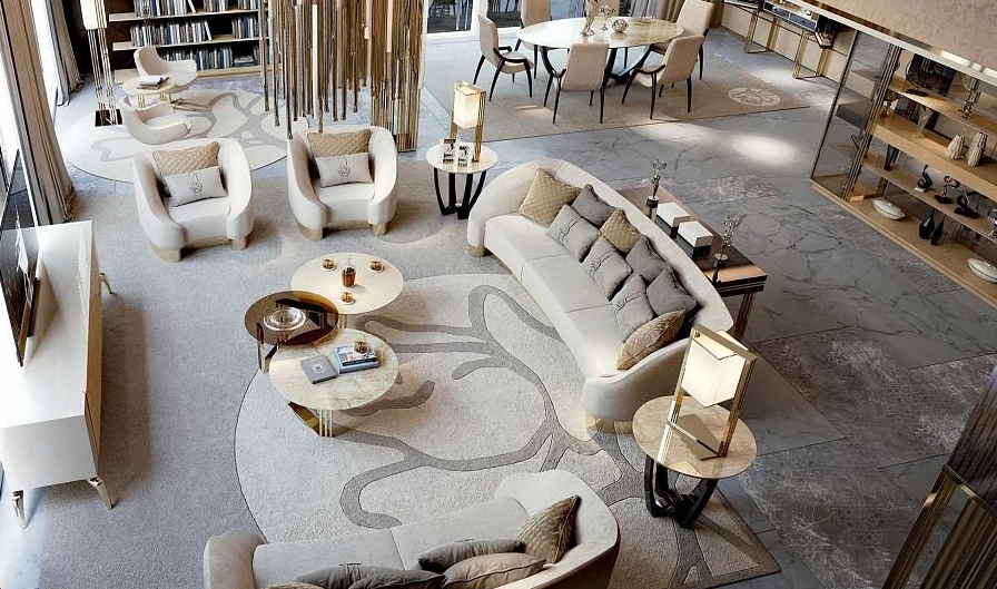 мебельный бренд Bizzotto