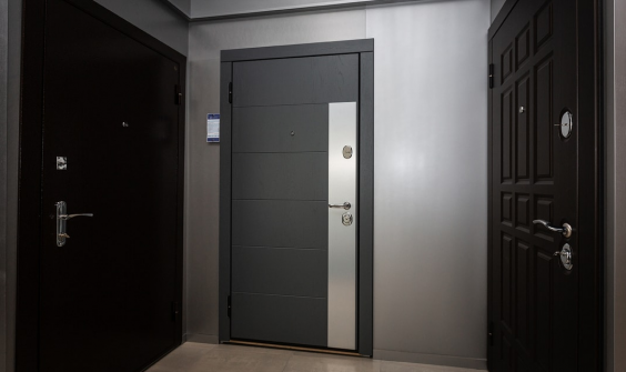 Современные металлические двери, как определиться с выбором