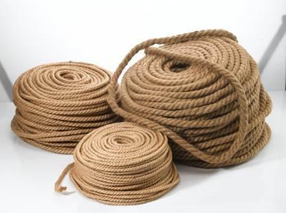 Современные канаты из натуральных волокон