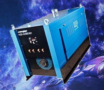 Сварочные агрегаты (АДД, АДПР) Искра