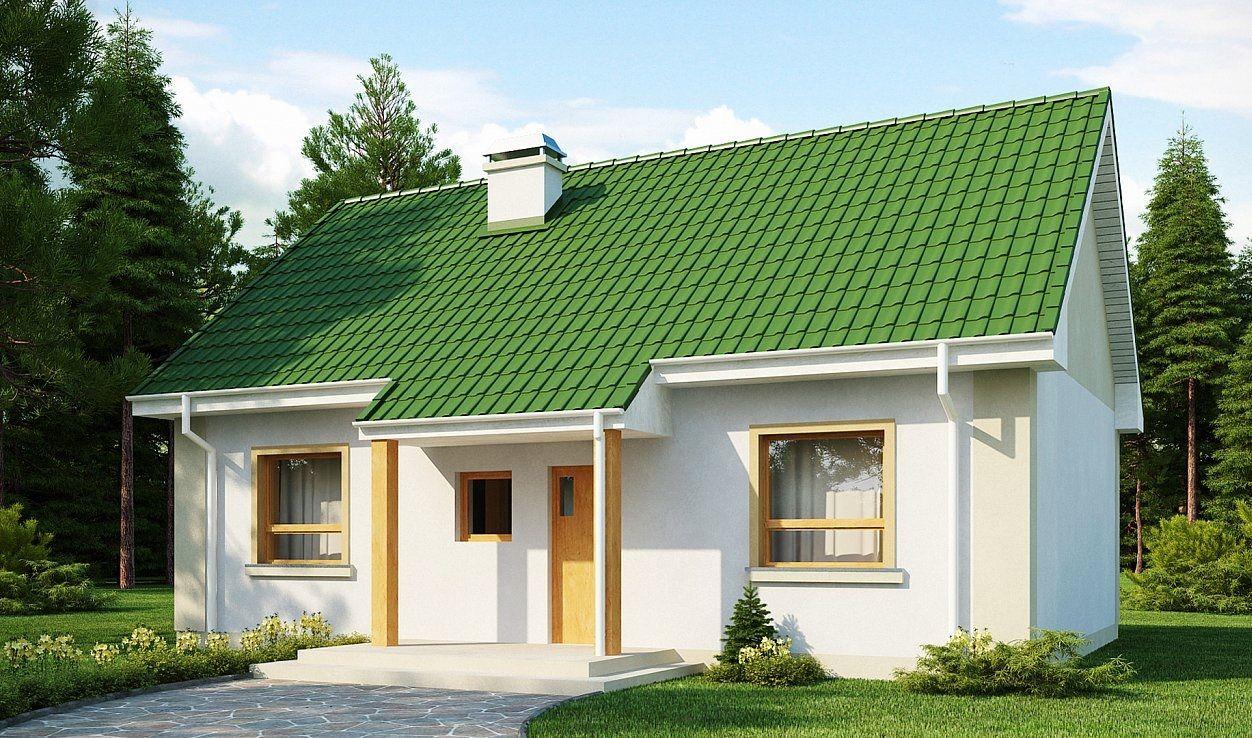 Как построить дом с минимальными финансовыми затратами